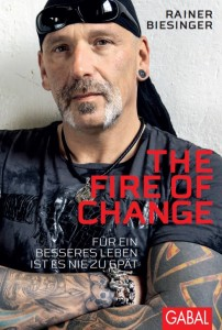 Cover Fire of Change
