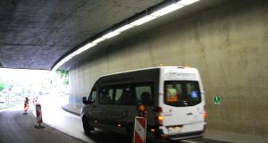 Rathaustunnel